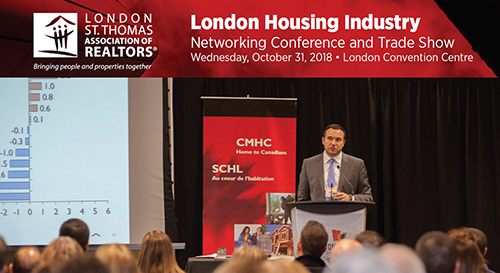 London Housing Conference Banner 2018