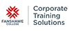 Fanshawe College - Corporate Training Services Logo